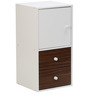 McLana Storage Cabinet in Multicolour by Mollycoddle