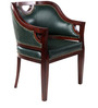 Chester chair with Teak Wood frame by Tube Style
