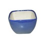 Chhajed Garden Ceramic Navy Blue Pot