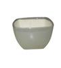 Chhajed Garden Gray Ceramic Pot