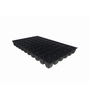 Chhajed Garden Seedling Tray Square 60 Cells - Pack of 12