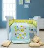 Fancy Fluff Chick 6-Piece Premium Baby Crib Set