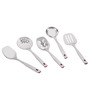 Cielo American Stainless Steel Cutlery - Set of 5