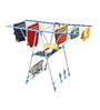 Cipla Plast Winsome Steel Cloth Drying Stand
