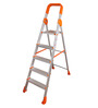 Cipla Plast Aluminium 5 Steps 5.3 FT Ladder