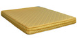 Classic Gold 6 Inch Thick Orthopaedic Coir King-Size Mattress by Nilkamal