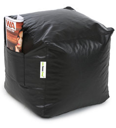Classic Puffy Cover without Beans in Black Colour by Can