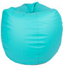 Classic Style Bean Bag Cover in Teel Colour by Orka