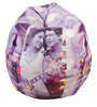Jab Tak Hai Jaan Theme Filled Bean Bag in Multi Colour by Orka