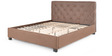 Cooper Queen Bed in Colour by @home