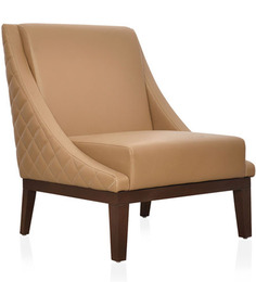 Como Chair in Camel Colour by @home