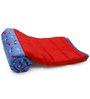 Cocobee Car Printed  Kids Quilt in Red Colour