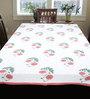 Cocobee Multicolour Cotton Table Cloth (Model No: TCJ146)