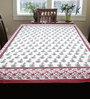 Cocobee Multicolour Cotton Table Cloth (Model No: TCJ150)