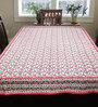 Cocobee Multicolour Cotton Table Cloth (Model No: TCJ155)