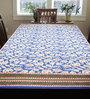 Cocobee Multicolour Cotton Table Cloth (Model No: TCJ168)