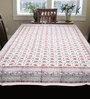 Cocobee Multicolour Cotton Table Cloth (Model No: TCJ182)