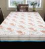 Cocobee Multicolour Cotton Table Cloth (Model No: TCJ187)