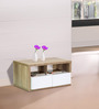 Daisuke Coffee Table in Natural Finish by Mintwud