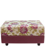Colorado Fabric Ottoman by HomeTown