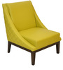 Como Chair in Olive Colour by @home