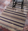 Marcella Area Rug in Multicolour by CasaCraft