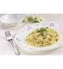 Corelle Vitrelle Glass Dinner Plates - Set of 6