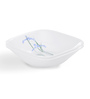 Corelle Square Round Shadow Iris 2 Pcs 1.4 Ltr Serving Bowl
