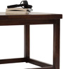 Cotsworld Solid Wood Coffee Table in Provincial Teak Finish by TheArmchair