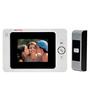 CP Plus Plastic 24 x 16 x 10 Inch Colour Video Door Phone