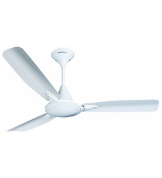 Crompton Greaves Amour 1200mm Prime Titanium 47.24 Inch Ceiling Fan