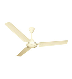 Crompton Greaves Brizair 1200mm Ivory Ceiling Fan - 48 inch