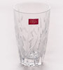 Cristal D'Arques Cassandra Glass 280 ML Whisky Glasses  - Set of 6