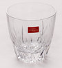 Cristal D'Arques Cassandra Glass 320 ML Whisky Glasses - Set of 6