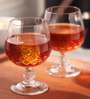 Cristal D'Arques Verres A Cognac 320 ML Whisky Glass - Set of 6