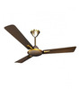 Crompton Greaves Aura Dusky Brown Metal 3-blade Ceiling Fan