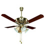 Crompton Greaves Oberon Antique Finish 47.24 Inch Ceiling Fan