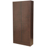 Crony Book Case Large in Brown Colour by HomeTown