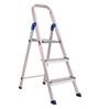 Crust Aluminium 3 Steps 3.3 FT Ladder