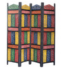 Venya Divider in Multicolour by Mudramark