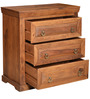 Cubus Chest Of Three Drawers by @home