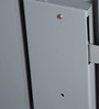 Cupboard with Locker by Arvind Furniture