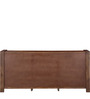 Edgewood Sideboard in Provincial Teak Finish by Woodsworth