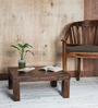 Madison Coffee Table in Provincial Teak Finish by Woodsworth