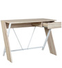 Curtin Study Table in Oak Colour by HomeTown