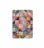 DailyObjects Multicolour Paper Quilt Plain A5 Notebook