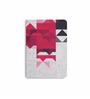 DailyObjects Multicolour Paper Ryspbyrry Xhyrrd Plain A6 Notebook