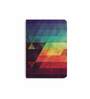 DailyObjects Multicolour Paper Ryvyngg Plain A5 Notebook
