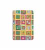 DailyObjects Multicolour Paper Spring Garden Plain A5 Notebook