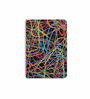 DailyObjects Multicolour Paper This Is A Drunk Pattern Plain A5 Notebook